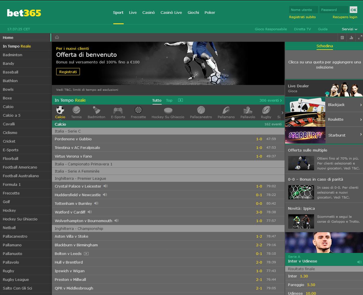 Infobetting bet365 mix parlay betting tips